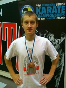 Marko Karm Finnish Openil 2013